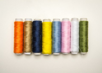 Different Types of Thread for Sewing and Their Uses