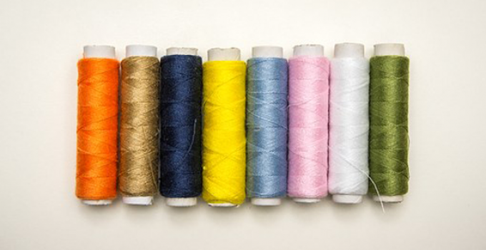 types-of-thread-for-sewing