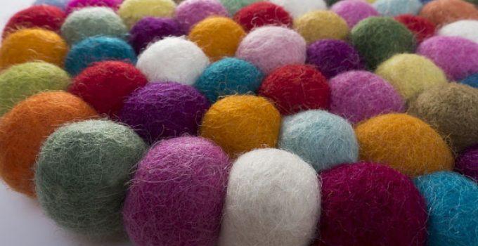 make-felt-balls