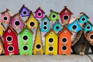 How to Paint Wood Crafts Like a Pro