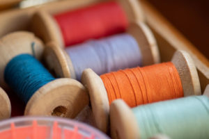 Quilting Thread VS Sewing Thread: The Epic Sewing Battle