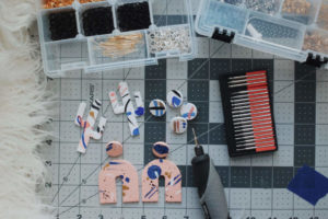 Discover How To Make Jewelry With Clay Like a Pro